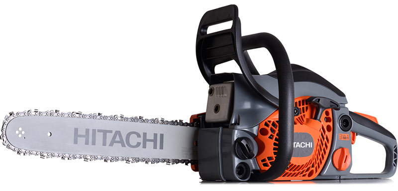 Hitachi CS 33 EB