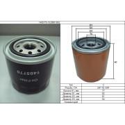 Фильтр масляный для погрузчиков Nissan 1520801B02