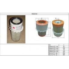 Фильтр воздушный для погрузчика Nissan 1654642K00