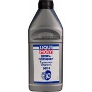 Жидкость тормозная DOT-4 ( 1л )
