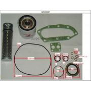 Ремкомплект гидротрансформатора 30B1305010 Komatsu