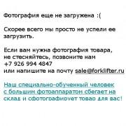 Ролик мачты 0009249442 LINDE