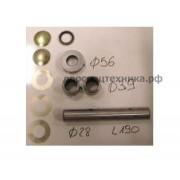 Ремкомплект бокового поворотного кулака 3EB2405100 KOMATSU
