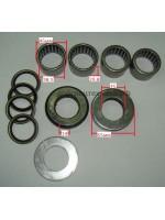 Ремкомплект поворотного кулака 3EC2405020 KOMATSU