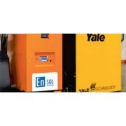 Литий-ионная тяговая батарея для YALE MR14-20 48V 258Ah